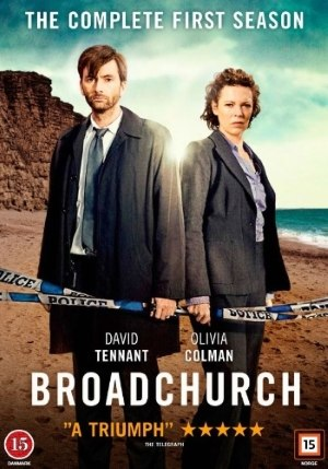 Broadchurch - Sesong 1