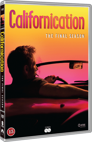 Californication - Sesong 7