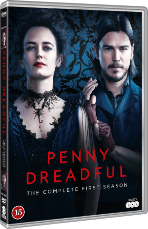 Penny Dreadful - Sesong 1
