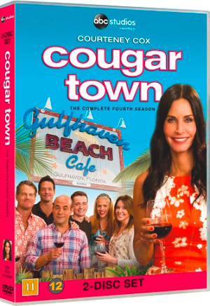 Cougar Town - sesong 4