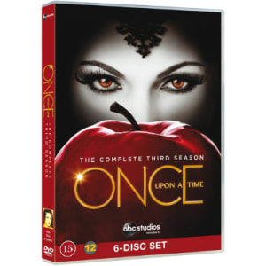 Once Upon a Time - sesong 3