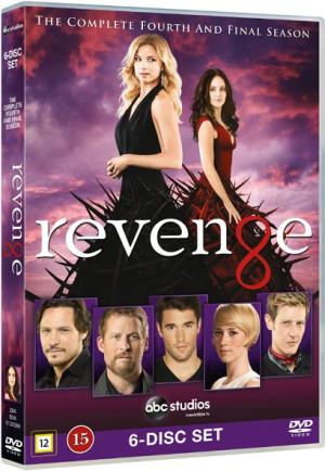 Revenge - Sesong 4