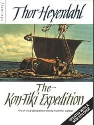 The Kon-Tiki expedition