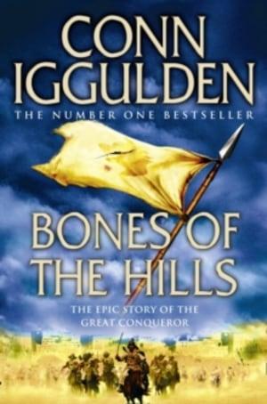 Bones of the hills