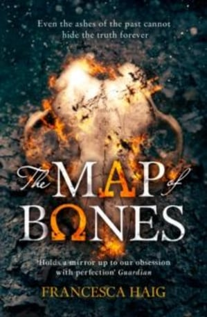 The map of bones