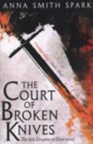 Court of broken knives