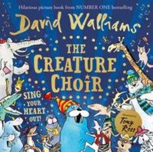 The creature choir