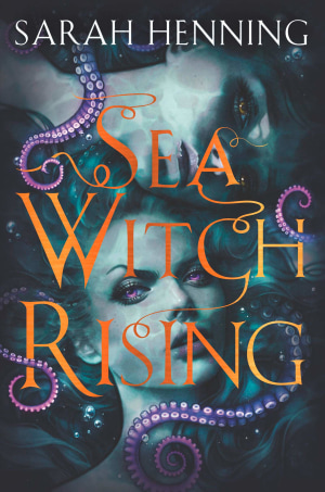 Sea witch rising