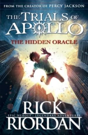 The hidden oracle