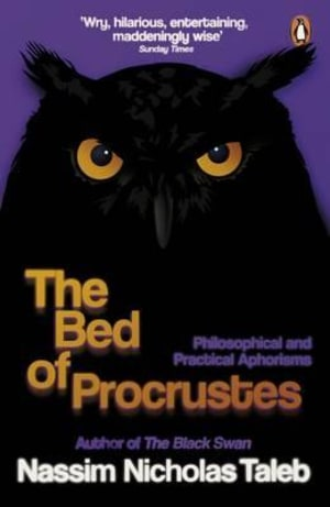 The bed of procrustes
