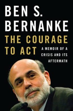 The courage to act
