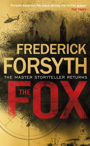 The fox