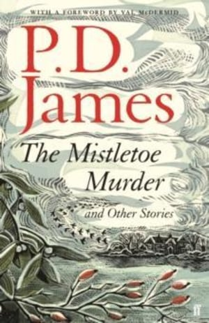 The mistletoe murder and other stories