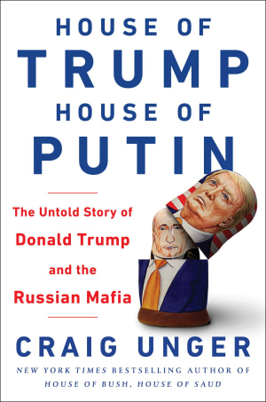 The house of Trump, house of Putin