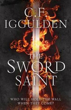 The sword saint