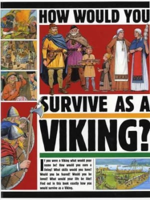 How would you survive as a viking?