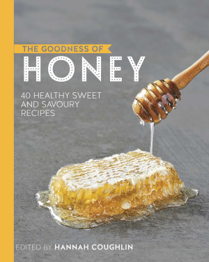 The goodness of honey