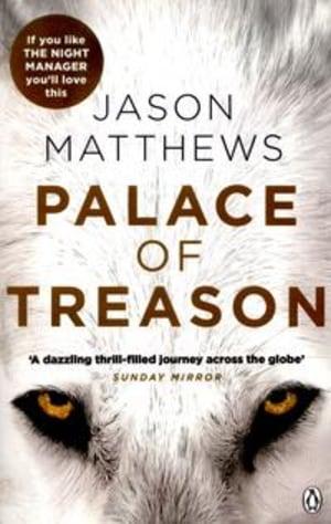 Palace of treason