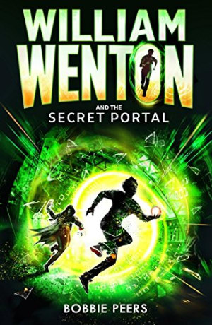 William Wenton and the secret portal
