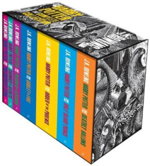 Harry Potter box set