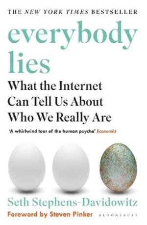 Everybody lies