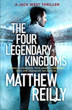 The four legendary kingdomes