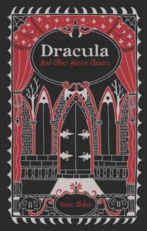 Dracula & other horror classics