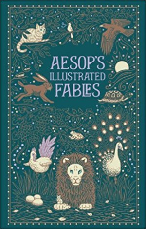 Aesop\'s illustrated fables