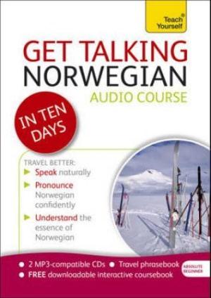 Get talking Norwegian in ten days!