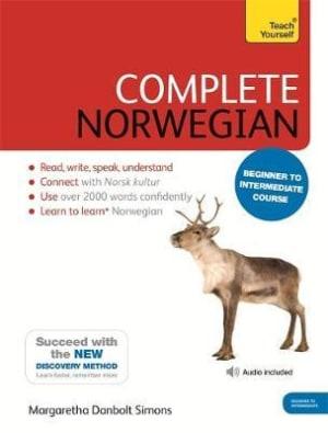 Complete Norwegian