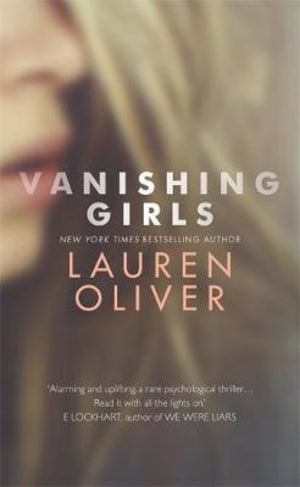 Vanishing girls