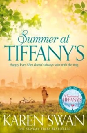Summer at Tiffany's