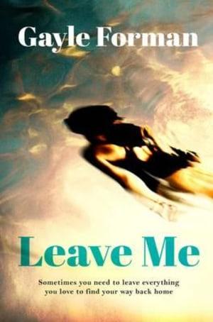 Leave me