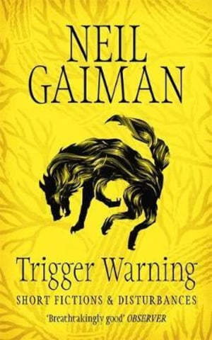 Trigger warning