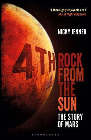 4th rock from the sun