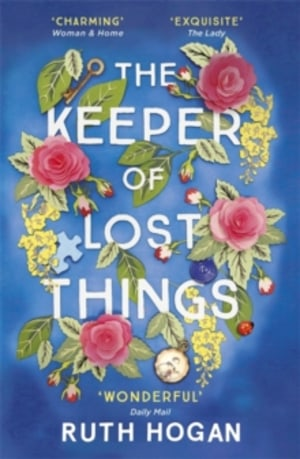 Keeper of Lost Things, The