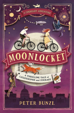 Moonlocket