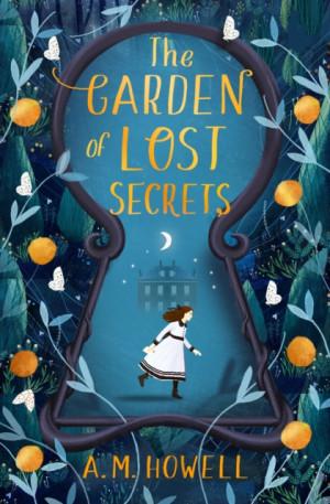 The garden of lost secrets