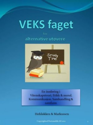 VEKSfaget for alternative utøvere