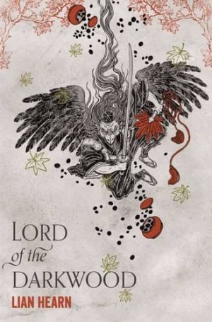 Lord of the darkwood