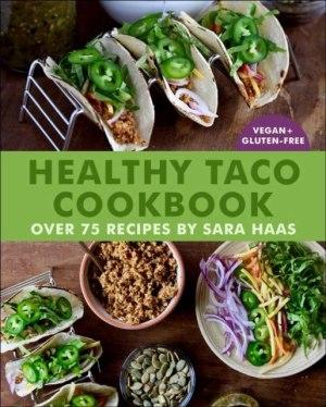 Healthy taco cookbook