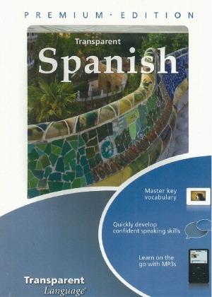 Transparent Spanish