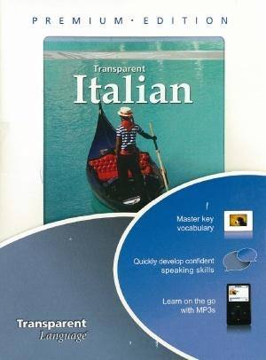 Transparent Italian