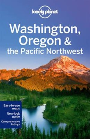Washington, Oregon & Pacific Northwest
