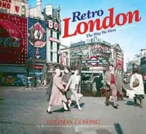Retro London