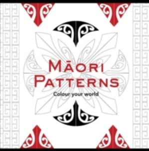 Maori patterns. Create your world (mini)