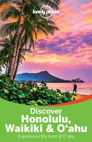 Discover Honolulu, Waikiki & Oahu