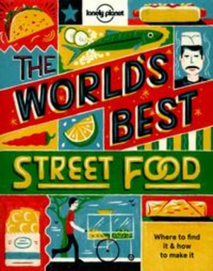 World`s best street food