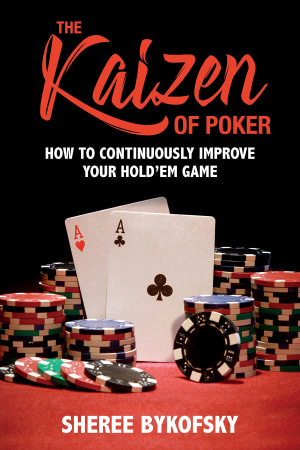 The kaizen of poker