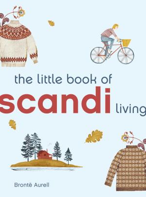 Little book of living Scandinavian